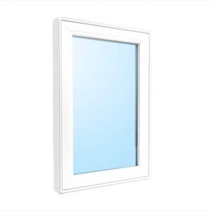 high fixed window