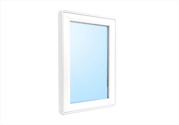 high fixed window