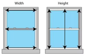 Window Measurement